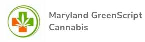 Maryland GreenScript Cannabis - Medical Cannabis Card Services